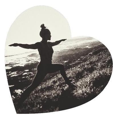 Alisha Rella Yoga